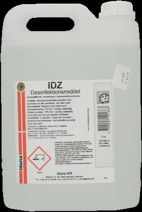 Billede af IDZ desinfektion 5 liter