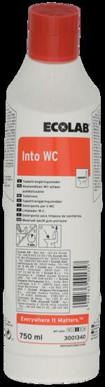 Billede af Into Wc 750 ml.