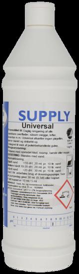 Billede af Supply universal 1 L. Svane