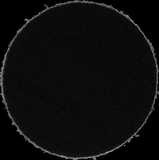 """Billede af Rondel 14"""" sort"""