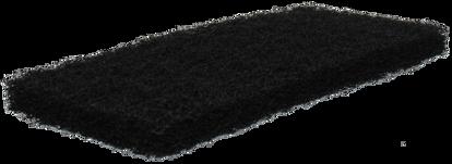 Billede af Activa doodlebug pads sort