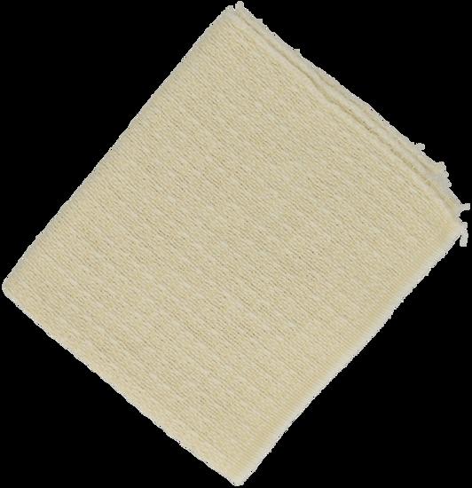 Billede af Gulvklud vaffelvævet 50x60 cm.