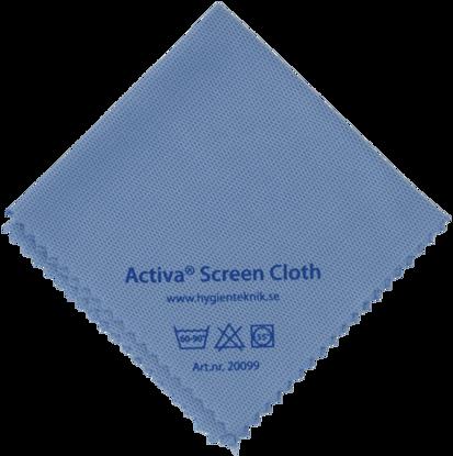 Billede af Activa Screen Cloth 20x20 1stk