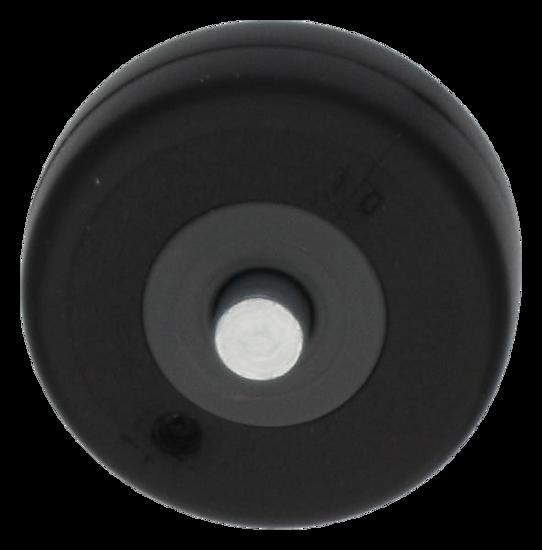 Billede af Hjul til børste mundstykke
