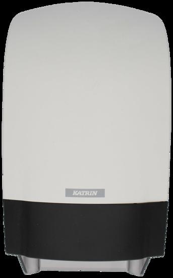 Billede af Katrin TP dispenser t/2rl Hvid