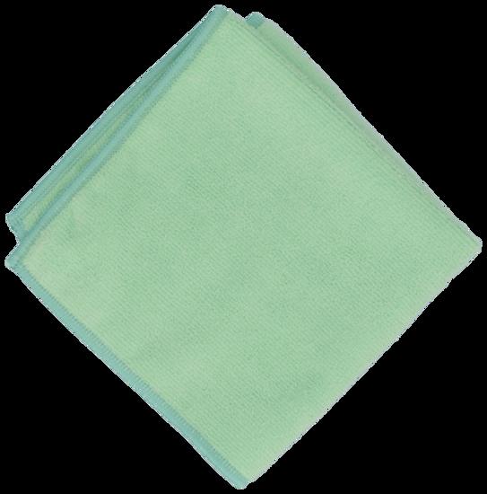Billede af Rc Microfiberklud 32x32 grøn