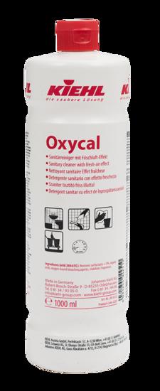 Billede af Oxycal 1ltr kalkfjerner