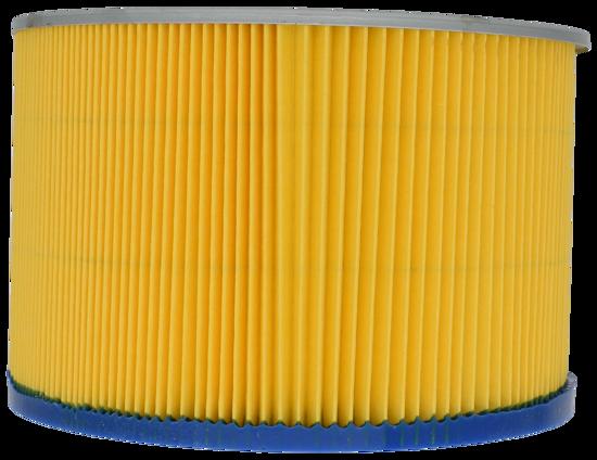 Billede af Nilfisk foldet filter UZ934