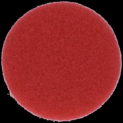 Billede af Motorscrub rondel Rød