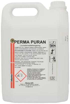 Billede af Perma puran 5 liter