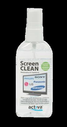 Billede af Activa Screen Clean 100ml