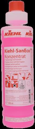 Billede af SanEco-konc. 1ltr surt sanitet